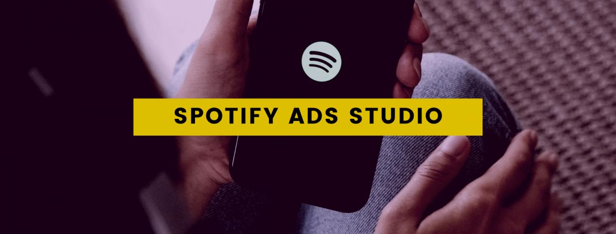 como hacer publicidad en spotify