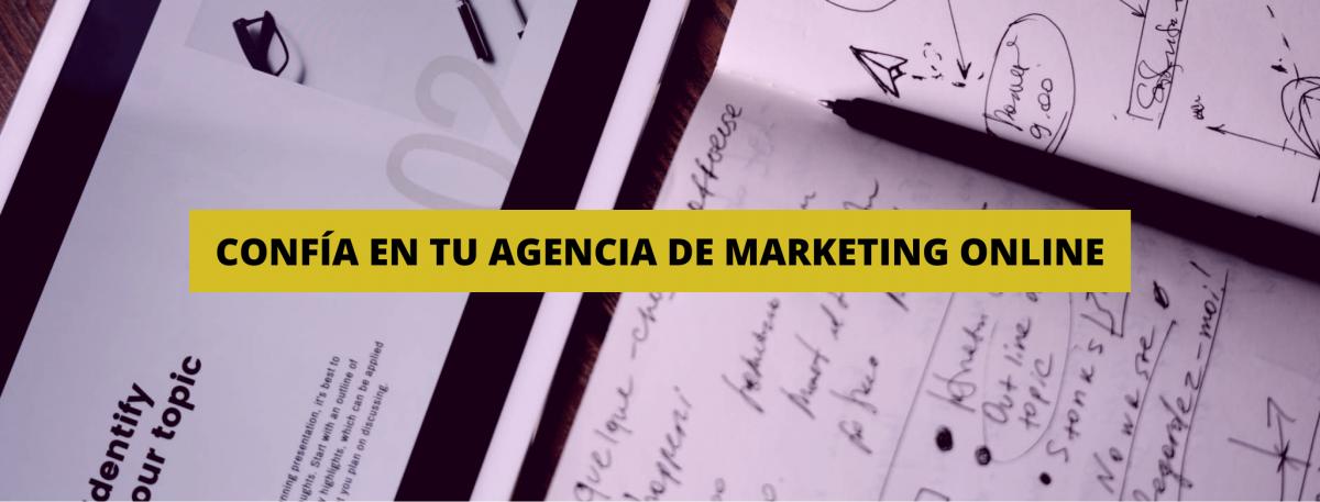 Contrata una agencia de marketing online en Málaga